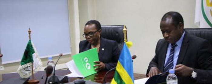 Rwanda and Africa Development Bank sign Frw 237 billion to increase power supply reliability