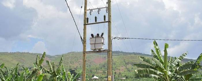 Electricity access programs receive US$ 125 Million boost as Government and World Bank sign agreement