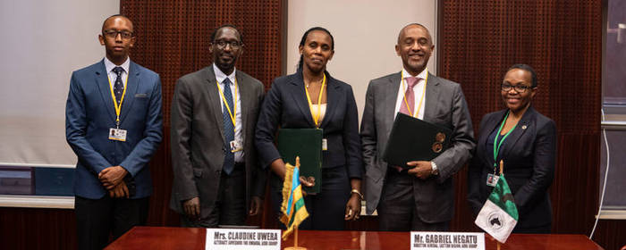 Electricity Access Scale up receives Frw 20.3 billion financing boost