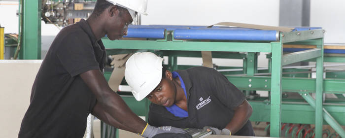 Rwanda and India Exim Bank ink Frw 68 Billion deal to fund TVET